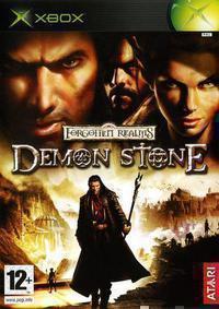 Forgotten Realms : Demon Stone