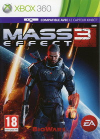 Mass Effect 3 Edition Collector