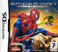 Spider-Man : Allié ou Ennemi