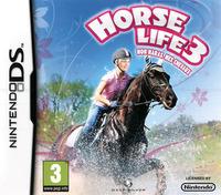 Horse Life 3 : Mon Haras, mes Chevaux