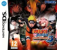 Naruto Shippuden : Ninja Council 3 - European Version