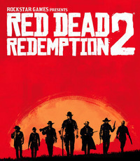 Red Dead Redemption II ( 2 ) Edition Ultime