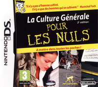 La Culture Générale pour les Nuls : Deuxième Edition