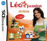 Léa Passion Artiste