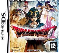 Dragon Quest : L'Epopée des Elus