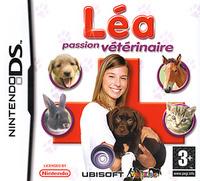 Léa Passion Vétérinaire