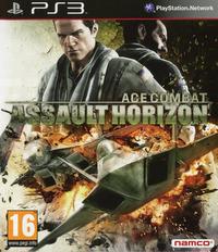 Ace Combat : Assault Horizon Edition Limitée