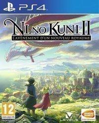 Ni no Kuni 2 : L'avènement d'un nouveau Royaume