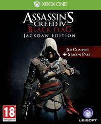 Assassin's Creed IV : Black Flag - Jackdaw Edition