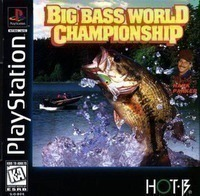Big Bass World Championship