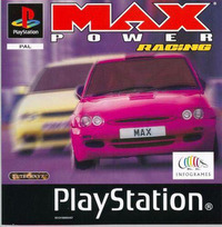 Max Power Racing
