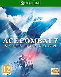 Ace Combat 7 : Skies Unknown Edition Collector