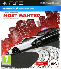 Need for Speed : Most Wanted (2012)