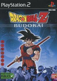 Dragon Ball Z : Budokai