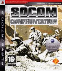SOCOM Confrontation + Oreillette