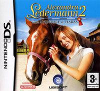 Alexandra Ledermann 2 : Mon Aventure au Haras
