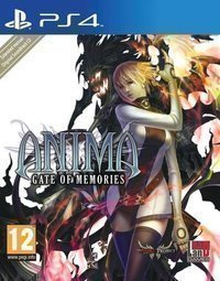 Anima : Gate of Memories - The Nameless Chronicles