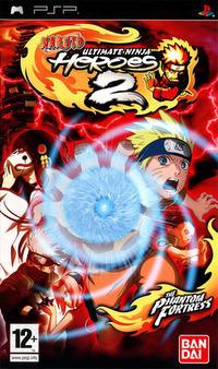 Naruto : Ultimate Ninja Heroes 2 : The Phantom Fortress