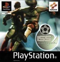 ISS Pro Evolution