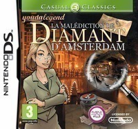 La Malédiction du Diamant d'Amsterdam