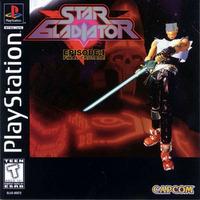 Star Gladiator