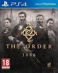 The Order : 1886 sur Playstation 4