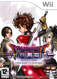 Dragon Quest Swords : La Reine Masquee et la Tour des Miroirs