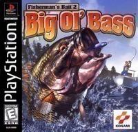 Fisherman's Bait : Big Ol' Bass