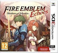 Fire Emblem Echoes : Shadows of Valentia Edition Limitée
