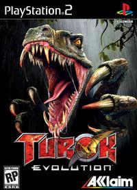 Turok Evolution