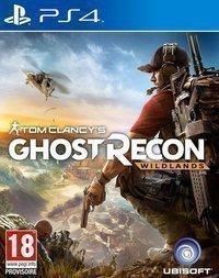 Ghost Recon Wildlands Edition Gold
