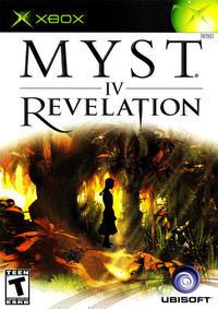 Myst IV : Revelation