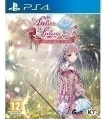 Atelier Lulua : The Scion of Arland