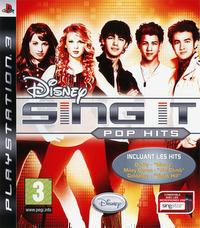 Disney Sing it : Pop Hits