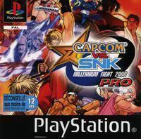 Capcom vs. SNK : Millennium Fight 2000 Pro