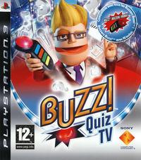 Buzz ! : Quiz TV