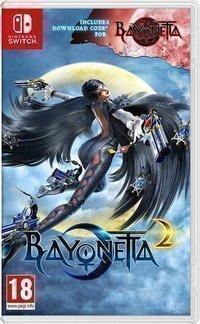 Bayonetta 2 Edition Spéciale