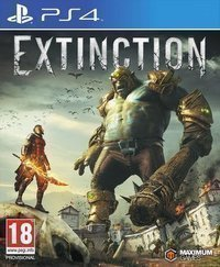 Extinction Edition Deluxe