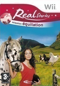 Real Stories : Mission Equitation