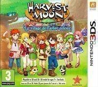 Harvest Moon : Le Village de l'Arbre Céleste