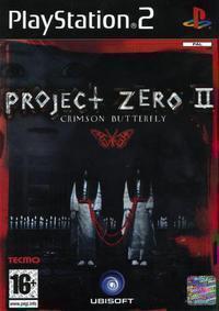 Project Zero II : Crimson Butterfly