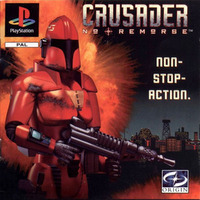 Crusader : No Remorse