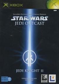 Star Wars : Jedi Knight II : Jedi Outcast