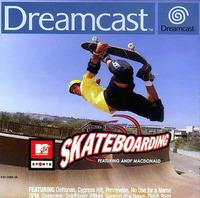 MTV Sports Skateboarding