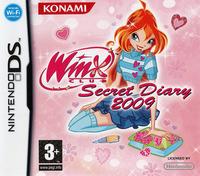 Winx Club : Secret Diary 2009