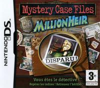 Mystery Case Files : MillionHeir