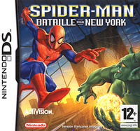 Spider-Man : Bataille pour New York