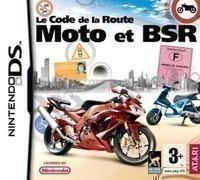 Le Code de la Route : Moto et BSR
