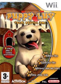 Puppy Luv : Votre Nouvel Ami
