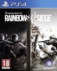 Tom Clancy's Rainbow Six Siege Gold 2